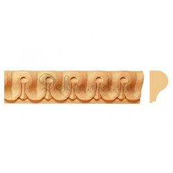 Italian carved moldings price MG - 05006 Lubny